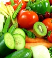 Анализ конъюктуры рынков мясной, молочной, рыбной продукции, а также овощей и фруктов