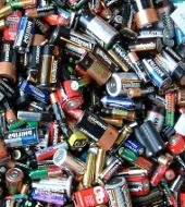 Обновление отчета о рынке переработки химических источников тока (аккумуляторов, батарей)