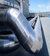 Анализ российского рынка теплогидроизоляции нефтегазопроводов
