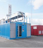 Исследование рынка дизельных электростанций в блочно-модульном исполнении