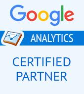 """""""Текарт"""" -  сертифицированный партнер Google Analytics"""