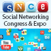 Конференция SNCE (Social Networking Congress & Expo) 2013