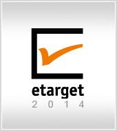 Конференция eTarget-2014 («Управление аудиторией и маркетинг в интернете»)