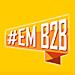 """Онлайн-конференция """"Электронный маркетинг в b2b. Системный подход"""""""