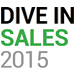 Конференция DIVE IN SALES 2015
