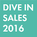 Конференция DIVE IN SALES 2016