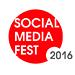 SOCIAL MEDIA FEST 2016