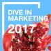 Конференция DIVE IN MARKETING 2017